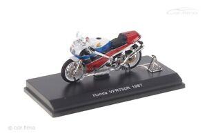 Honda VFR750R 1987 Spark 1:43 M43028