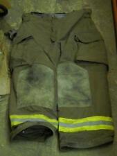 Janesville Lion Turnout Pants Firemans Bunker Pants 42/28