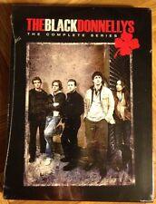 BLACK DONNELLYS: Complete Series - Olivia Wilde - MINT NEW SEALED DVDS!!