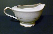 NORITAKE Creamer Bowl GUENEVERE Design # 6517  - Used