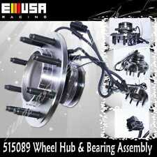 FRONT Wheel Hub&Bearing fit 03 04 05 Dodge RAM 2500 3500   8LUG 2WD ONLY 515089