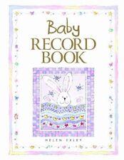 Baby Record Book,Various,Helen Exley,Angela Kerr