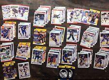 Buffalo Sabres Hockey Cards