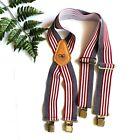 CLC American Patriotic Suspenders
