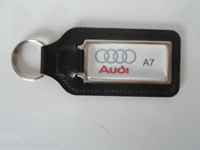 Audi A7  Key Ring