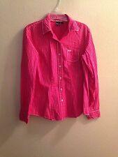 Cruel Girl button down shirt, size X-Large