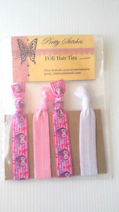 FOE Hair Tie (1)  - Hootabelle (FOE03)