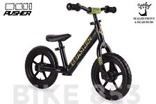 EASTERN BIKES BLACK PUSHER Bike Only 4.5 Pounds!