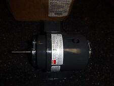 NEW HVAC Motor 1/30 HP 1550 RPM 115V Shaded Pole 3M557(T)