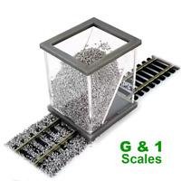 Proses BS-G-01 G/1 Gauge Ballast Spreader