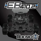 Tekno RC TKR6502 – EB410.2 1/10th 4WD Competition Electric Buggy Kit