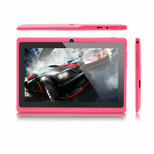 "iRULU 7"" Android 6.0 Google GMS Quad Core Dual Camera 16GB Tablet PC Multi-Color"