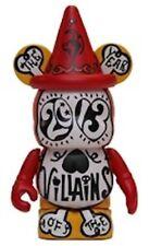 Disney  Vinylmation 2013 Poster Series  Villains (November) LE  NIB
