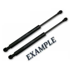 TRISCAN X2 Pcs Tailgate Trunk Gas Spring Strut For NISSAN Leaf 90450-3NA0A