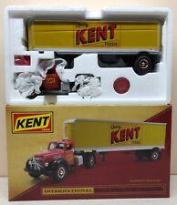 1/34 Kent Feeds IH International KB-10 Semi Tractor Trailer by 1st First Gear