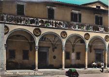 PISTOIA - Ospedale del Ceppo 1959
