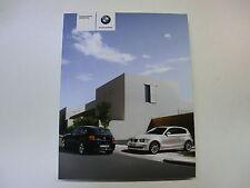 BMW Betriebsanleitung  Deutschland 1er E81 E87LCI  m. iDrive Mod. 08 01400014895