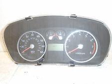 05 06 Hyundai Tiburon AT 4 Speed Speedometer Instrument Cluster FEO 94011-2C270