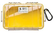 Waterproof Case | Pelican 1050 Micro - for iPhone, cell phone, GoPro,...