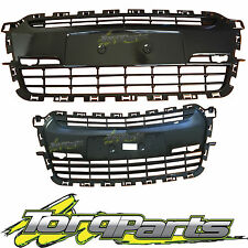 BUMPER BAR GRILLE SUIT HOLDEN COMMODORE VF 13-15 S1 SS SV6 SS-V SSV GRILL