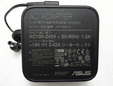 Original Asus X551 X551M X551MA X551MAV 65W Power Supply AC Adapter Charger