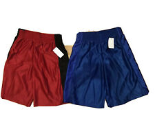 Nwt Lot of 2 Boys shorts Size M (8)