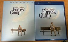 Forrest Gump (Blu-ray, 2-disc set, Slipcover, No Digital, 25th Ann Edition)