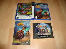 TAK THE GREAT JUJU CHALLENGE DE AVALANCHE SOFT. PARA LA SONY PS2 USADO COMPLETO