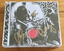 The Cribs - 24-7 Rock Star  Signed CD Autographed