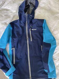 Marmot Goretex Jacket - La Meije , Med