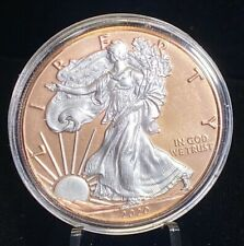 2020 - American Silver Eagle S$1 One Dollar Coin - Littleton