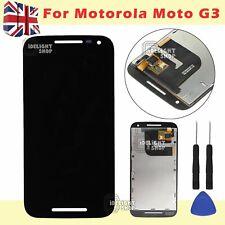 LCD Touch Screen For Motorola Moto G3 G 3rd Gen XT1540 XT1541 Display Digitizer