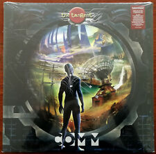 The Tangent  Comm LP + CD + Special Edition Booklet  Signed – IOMLP 347 – New