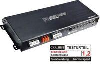 AUDIO SYSTEM R 1250.1D Digitaler Mono Hochleistungs Verstärker Amplifier