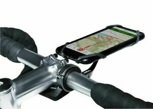 Delta X Mount Handle Bar Pro Smart Phone Holder + WAHOO & GARMIN System mount