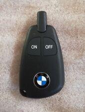 TRASMITTENTE TELECOMANDO RISCALDAMENTO AUTONOMO -ORIGINALE- BMW X5 E53 da 04/04
