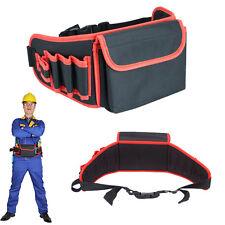 Top Electricians Tool Pouch Work/Tool Belt For Screwdrivers, Pliers Waterproof