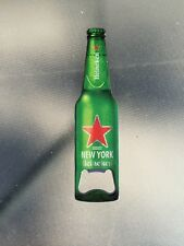 HEINEKEN Opener Collector Décapsuleur - Open Your City - New York Edition