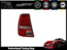 LAMPE FEU ARRIERE GAUCHE VT527L VW GOLF 4 VARIANT 1997-2003 2004 2005 2006 JAUNE