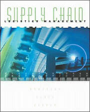 Supply Chain Logistics Management (Irwin/Mcgraw-Hill Series. Operations and Deci