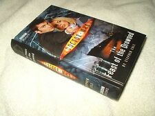 Book Hardback Doctor Who The Feast Of The Drowned