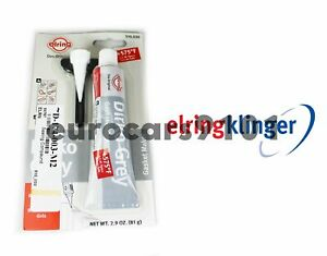 New! Mini Cooper Elring Engine Oil Sump Gasket 510.030 D174003M2