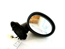 For Mini cooper countryman 10-13 right hand side blue wing door mirror glass
