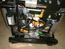 03 06 Escalade Driver Power Seat Track Memory Motor Bottom Frame Motor Module