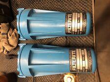 FILTERITE  LMO10U-3/4 in Model Filter, NOS.