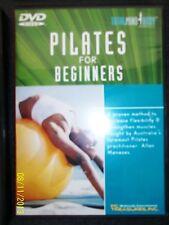 Pilates for Beginners DVD