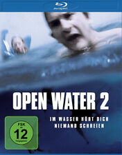 Blu-ray * OPEN WATER 2 # NEU OVP §