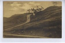 (BB64)  White Wells and Moors, Ilkley 1915  - Used