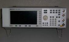HP ESG-3000A HF-Signalgenerator 250kHZ bis 3GHz sehr guter Zustand