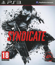 Syndicate PS3 - totalmente in italiano